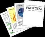 Menerima Konsultasi Pembuatan Proposal Bisnis
