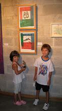 Muestra de grabados Museo Sivori 09