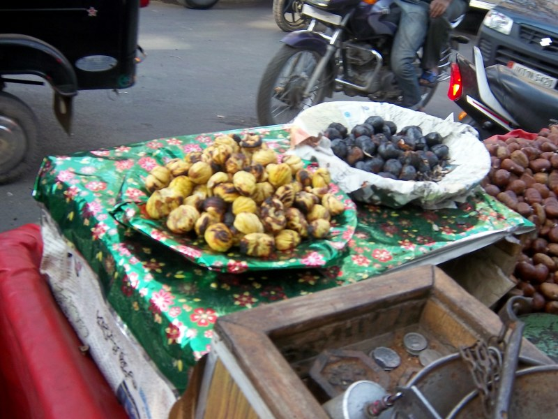 Singhara atta recipe
