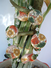 PC Tropical Flower Canes