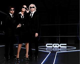 CQC Argentina Emmy 2010