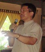 Ahmad Prabowo