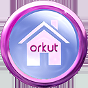 VISITE O MEU ORKUT