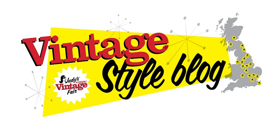 The Affordable Vintage Fashion Fair
