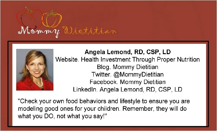how to become a registered dietitian online