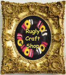 Rugly's New Craft Shop