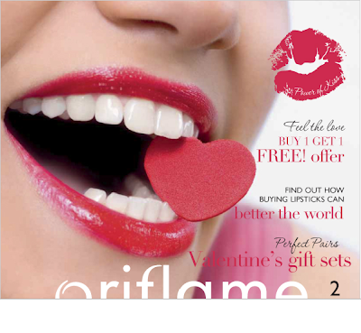 INDIA PRODUCTS AND TIPS: FEBRUARY 2010 ORIFLAME INDIA CATALOGUE