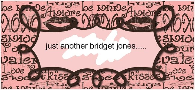 just another bridget jones