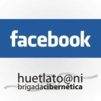 La brigada en facebook