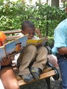 El Gusto por la Lectura