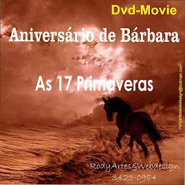DVD- ALBUM DE ANIVERSÁRIO