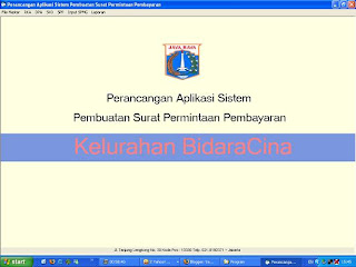 Website :: Terima Pembuatan Program Skripsi dengan VB 6: Februari 2008