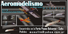 Radio Control y Maquetas