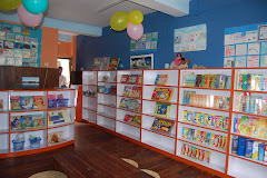 The Children's Library~ Bandipur, Nepal 2009