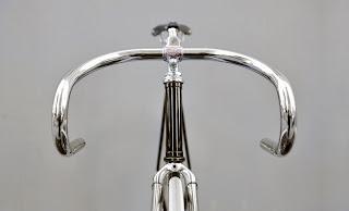 hand made bike Bertelli