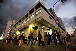 Kamagasaki: Japan's slum