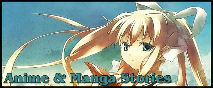 - Anime & Manga -