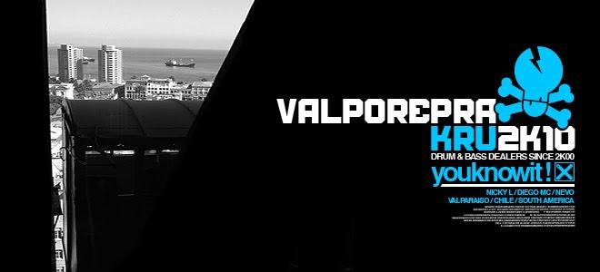 VALPOREPRACREW