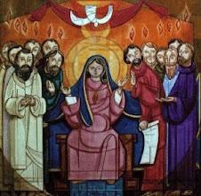 Icono de Pentecostés de México