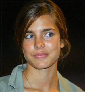 charlotte casiraghi images