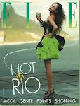 Eu amo o Rio