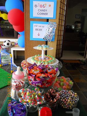 Kids Fun Party UMAR SYAF 39 IE 39 s
