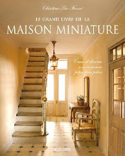 Le Grand Livre de la Maison Miniatures