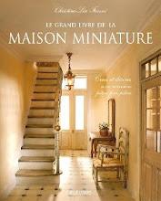 Le Grand Livre de la Maison Miniatures