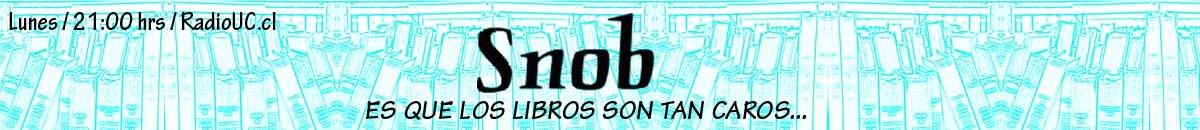 Snob - Radio UC