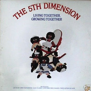 5th Dimension - Living Together, Growing Together (1973)