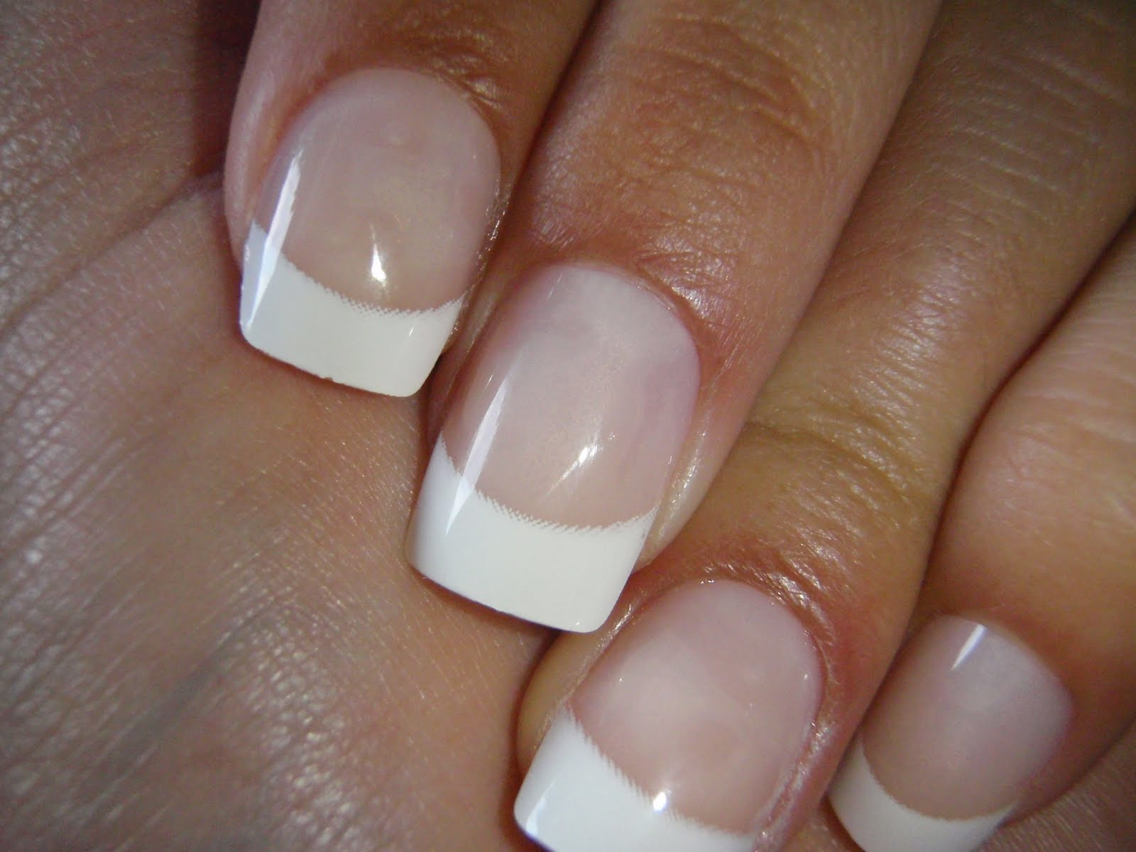 Nail Junkie: Nailene\'s Artificial Nails