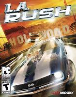 L.A. Rush - PC