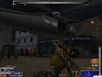 CTU Marine Sniper