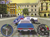 Muscle car pc