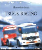 truck racing pc