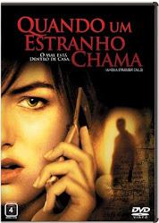 Baixar Filme Quando Um Estranho Chama (Dublado) Gratis suspense q 2005