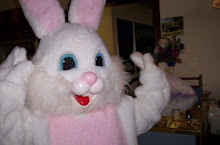 """Breakfast with the Bunny"" QUEENS FOR A CURE-RELAY FOR LIFE TEAM Fundraiser (aka---me:)"