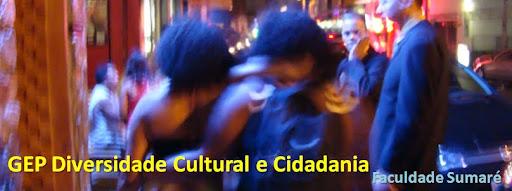 GEP Diversidade Cultural e Cidadania