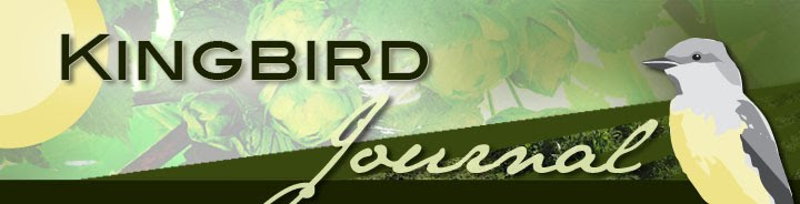 Kingbird Journal