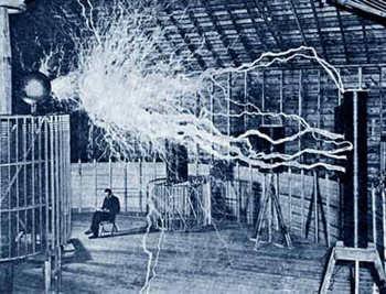 Tesla Death Ray, Rancangan Senjata Pemusnah Masal yang Hilang