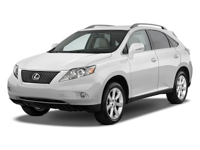 Lexus Is 350 Awd. 2010 Lexus RX 350 AWD Price