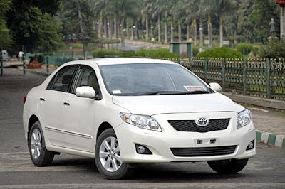 Toyota Corolla Altis Diesel Specs,Features & Price Details picture cars specifications