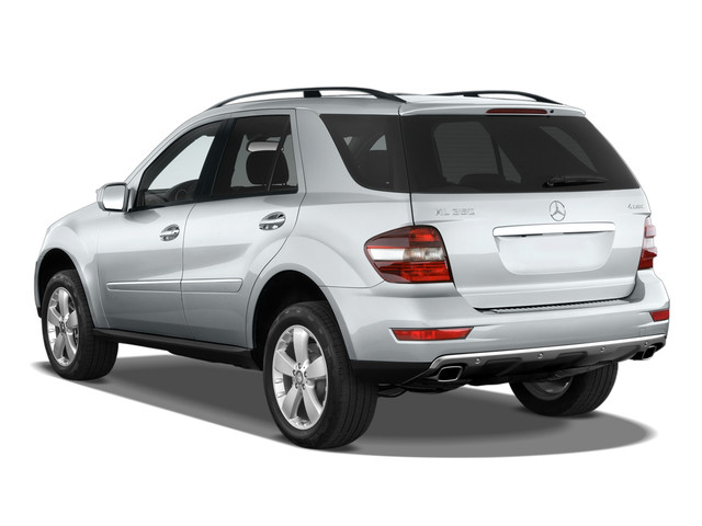 2011 mercedes benz m class ml350 specs features and price for Mercedes benz ml 350 2011