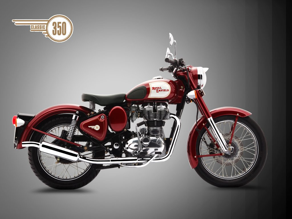 Royal Enfield Classic 350 Specifications And Features