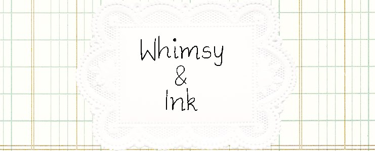 Whimsy and Ink