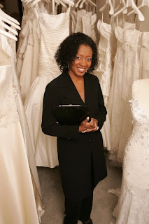 Keasha Rigsby Todd Pitt Say Yes to the Dress Kleinfeld consultant pictures photos images screencaps