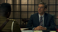 Peter Capaldi John Frobisher Torchwood Children of Earth images pictures screengrabs photos screencaps