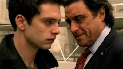 Kings Sebastian Stan Prince Jack King Silas Ian McShane screencaps images photos pictures screengrabs captures