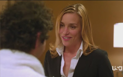 Covert Affairs Pilot episode screencaps Annie Walker Piper Perabo CIA agent images photos pictures screengrabs captures