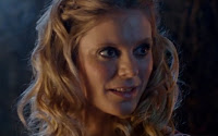 Merlin The Tears of Uther Pendragon screencaps Morgause Emilia Fox images photos pictures screengrabs
